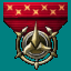 Klingon Empire Medal of Honor icon.png
