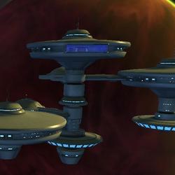 Deep Space K-13