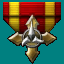 Klingon Defense Force Cross icon.png