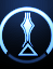 Beam Array Overload (Antiproton) icon (Federation).png