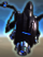 Risa Floater - Superior (Black) icon.png