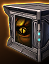 Genetic Resequencer - Space Trait - Intense Focus icon.png