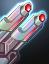 Elite Fleet Dranuur Antiproton Dual Cannons icon.png