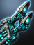 Plasmatic Biomatter Dual Cannons icon.png