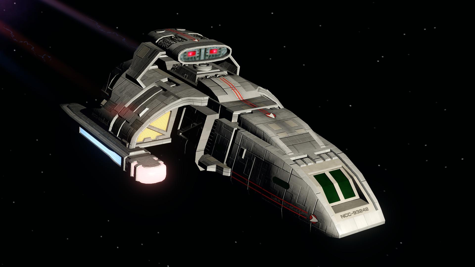 Star trek online space combat tips