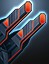 Wide Arc Ba'ul Antiproton Dual Heavy Cannons icon.png