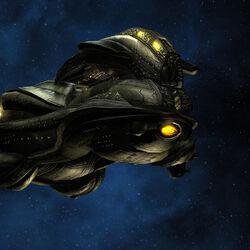 Marauder Battleship