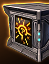 Genetic Resequencer - Space Trait - Intimidating Strikes icon.png