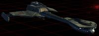 Klingon Battle Cruiser (K't'inga Refit).png