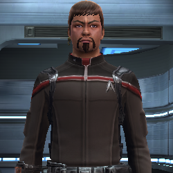 Lieutenant Tactical Officer
