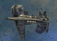 Deferi Cruiser Type 3 Port.jpg