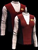 Outfit - The Wrath of Khan Captain's Vest.png