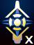 D.D.D.S. - Tachyon Mode icon (Klingon).png