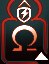 Attack Pattern Omega icon (Klingon).png