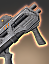 Elite Fleet Colony Security Polaron Split Beam Rifle icon.png
