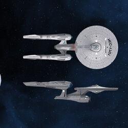 Kelvin Constitution Heavy Command Cruiser