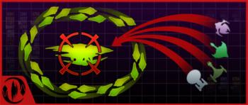 Gamma Quadrant Battlezone - Break the Circle Mission Directive.png