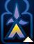 Cloak of T'Kuvma icon (Klingon).png