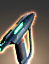 Romulan Disruptor Wide Beam Pistol icon.png
