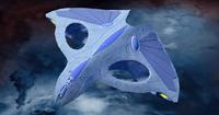 Ship Variant - ROM - R'Mor Temporal Science Vessel (T5).png