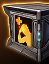 Genetic Resequencer - Ground Trait - Blissful Agony icon.png
