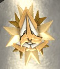 Klingon Empire Lifetime badge.png