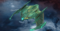 Ship Variant - ROM - Kholhr Temporal Warbird (T6).png