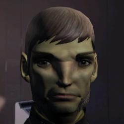 Bridge Officer Trainer (Starfleet)