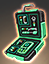 Romulan Imperial Navy Engineering Kit icon.png