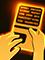Trait: Secret Command Codes