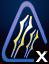 Antiproton Sweep icon (Federation).png