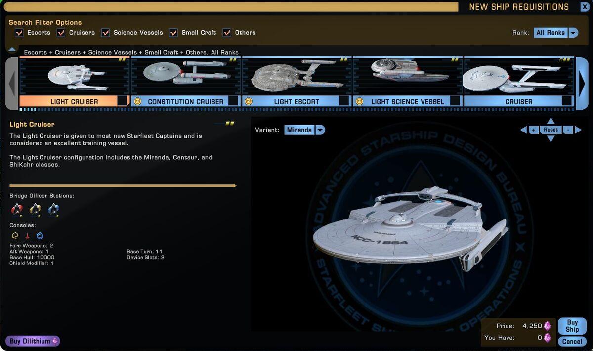 Playable Starship Official Star Trek Online Wiki
