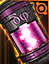Radiogenic Particle icon.png