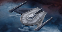Ship Variant - ROM - T'liss Legendary Light Intel Warbird (T6).png