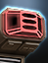 Console - Universal - Spiral Wave Disruptor Lance icon.png