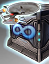 Infinity Promotion! - Delta Alliance Duty Officer Pack icon.png