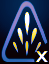Microprojectile Barrage icon (Federation).png