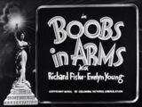 Boobs in Arms