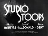 Studio Stoops