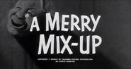 A Merry Mix Up