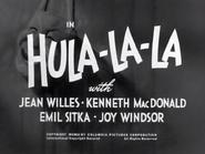Hula-La-La