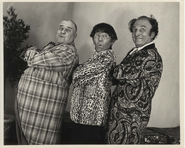 Final stooge phot 1970s