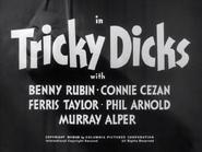 Tricky Dicks