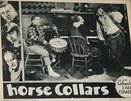 Horsescollars
