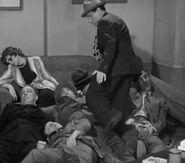 Anybody in 1950 (three Stooge)