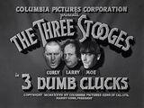3 Dumb Clucks