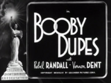 Booby Dupes
