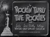 Rockin' thru the Rockies