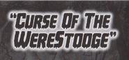 Curse of the WereStooge