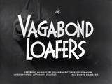 Vagabond Loafers